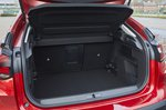 Citroën C4 2021 boot open