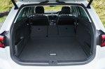 Volkswagen Passat GTE 2021 boot open