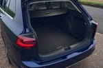 Volkswagen Golf Estate 2021 boot open