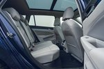 Volkswagen Golf Estate 2021 rear seats