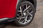 Hyundai Kona 2021 alloy wheel