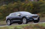 Jaguar I-Pace 2021 right panning