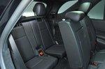Mercedes GLE 3rd row seats