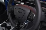 Ford Mustang Mach-E RWD 2021 steering wheel