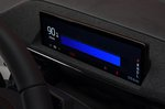 Ford Mustang Mach-E RWD 2021 dashboard display
