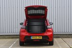Peugeot e-208 2021 boot