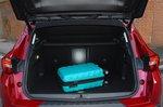 Vauxhall Grandland X 2021 boot open
