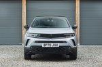 Vauxhall Mokka 2021 front static