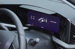 Vauxhall Mokka 2021 dashboard