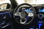 Mercedes EQA 2021 driving position