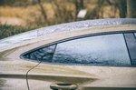 Audi E-tron GT RS 2021 rear side window