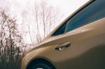 Audi E-tron GT RS 2021 rear door