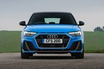 Audi A1 2021 front static