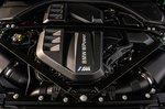 BMW M3 2021 engine