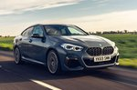 BMW 2 Series Gran Coupe M235i front