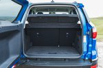 Ford Ecosport 2021 boot open