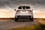 Jaguar E-Pace 2021 rear cornering