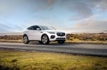Jaguar E-Pace 2021 right stationary