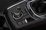 Mazda CX-5 2021 infotainment dial control