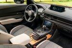 Mazda MX-30 2021 front interior