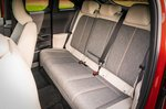 Mazda MX-30 2021 rear seats