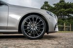 Mercedes E-Class 2021 alloy wheel