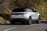 Land Rover Range Rover Velar 2021 rear tracking