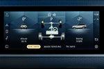 Land Rover Range Rover Velar 2021 infotainment