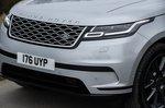 Land Rover Range Rover Velar 2021 grille detail