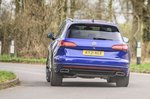 Volkswagen Touareg R 2021 rear cornering