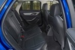 Jaguar XF Sportbrake 2021 rear seats
