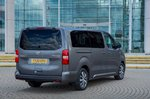 Toyota Proace Verso 2021 rear right static