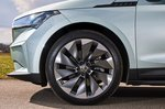 Skoda Enyaq 2021 alloy wheel