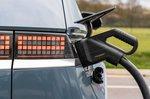 Hyundai Ioniq 5 2021 charging detail