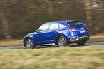 Audi Q5 Sportback 2021 left tracking