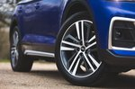 Audi Q5 Sportback 2021 alloy wheel