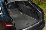Audi A6 Avant 2021 boot open