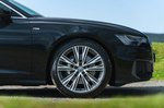 Audi A6 Avant 2021 alloy wheel