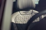 Bentley Flying Spur 2021 interior driving seat