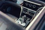 Bentley Flying Spur 2021 interior detail