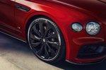 Bentley Flying Spur 2021 alloy wheel detail