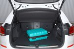 BMW X1 2021 boot open