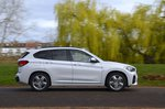 BMW X1 2021 right static