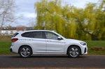 BMW X1 2021 right static