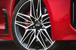 Kia Stinger 2021 alloy wheel