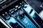 Porsche 911 2022 interior detail