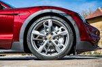 Porsche Taycan Cross Turismo 2021 alloy wheel