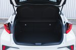 Toyota C-HR 2021 boot open