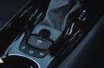 Toyota C-HR 2021 interior detail