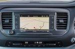 Toyota Proace Verso 2021 interior infotainment